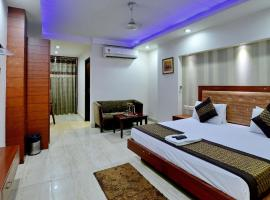 Hotel Emporio - New Delhi railway station