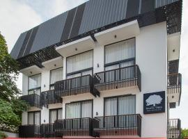 White Tree Residence, hotel near Ragunan Zoo, Jakarta