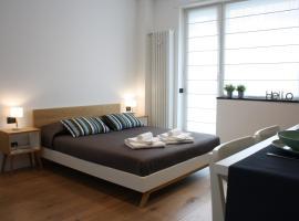 Milano Navigli Apartment - Via Tortona, hotel in zona MUDEC, Milano