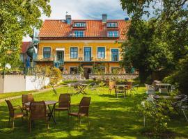 Hotell Breda Blick, hotell i Visby