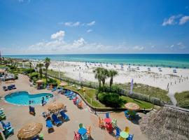 Hampton Inn Pensacola Beach, hotel in Pensacola Beach