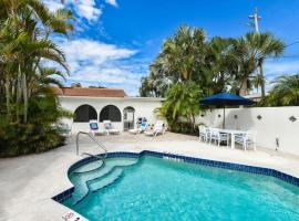 Bianco Sands Resort by Beachside Management, apartment in Siesta Key