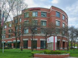 Chicago Marriott at Medical District/UIC, hotel near Midway International Airport - MDW, Chicago