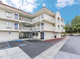 Motel 6-Watsonville, CA - Monterey Area, hotel in Watsonville