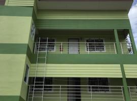 Subrangsee Apartment, hotel in Chiang Rai