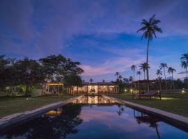 Wirdana Resort & Spa, hotel in Galle