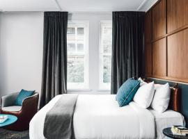 Veriu Central, hotel in Sydney CBD, Sydney