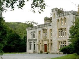 Ffarm Country House, hotel near Silver Birch Golf Course, Abergele