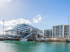 Southampton Harbour Hotel & Spa, hotel with jacuzzis in Southampton