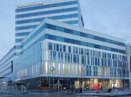 Comfort Hotel Winn, hotel in Umeå