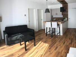 Appartement Tirolina, Budget-Hotel in Innsbruck