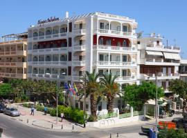 Olympic Palladium, hotel in Rethymno