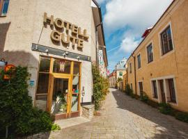 Hotell Gute, hotell i Visby