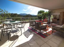 Riviera Golf, golf hotel in Mandelieu-La Napoule