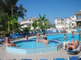 Mariana Hotel, hotel in Laganas