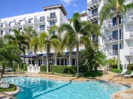 Inn at Pelican Bay, golf hotel in Naples