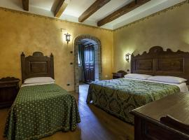 Hotel Guerrinuccio, hotel in zona Campo Felice, Celano