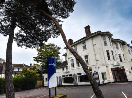 The Mayfair Hotel - OCEANA COLLECTION, hotel en Bournemouth