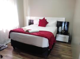 Angel Guest House, hotel near Maputo International Airport - MPM,