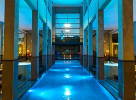 Hotel & Wellness Zuiver, hotel in Amsterdam