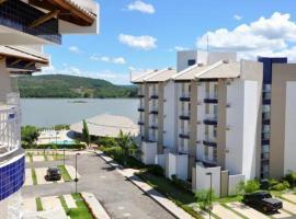Apartamento - Enseada Náutico, hotel near Náutico Praia Clube, Caldas Novas