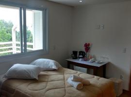 Casa Zanata, aluguel de temporada em Gramado