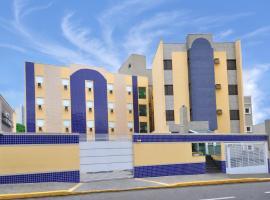 Hotel Hetropolis, hotel in São Bernardo do Campo