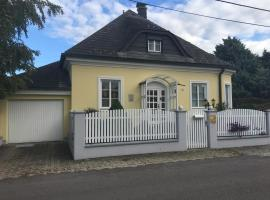 Haus in idyllischer Lage, villa in Vienna