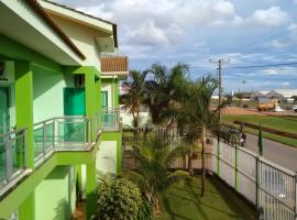 Pantanal Norte Hotel, hotel em Cuiabá