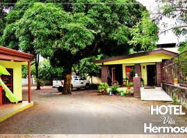 Hotel Villa Hermosa, hotel in Liberia
