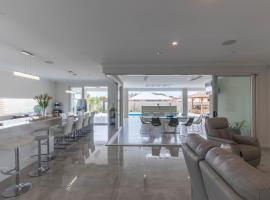 Epsom on Swan Bed & Breakfast, luxury hotel in Perth