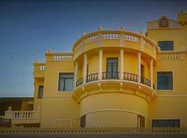 Ratnawali – A Vegetarian Heritage Hotel, hotel near Birla Mandir Temple, Jaipur, Jaipur