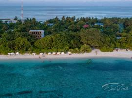 West Sands, guest house in Ukulhas