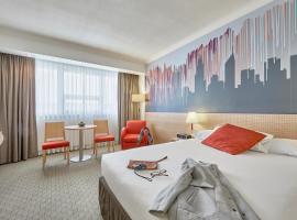 Mercure Perth, hotel in Perth