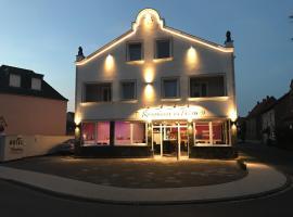 Hotel Sophia, budget hotel in Warendorf