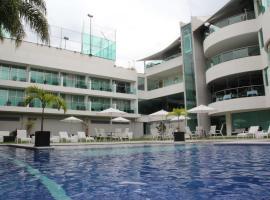 Hotel Rio 1300, hotel en Cuernavaca