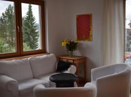 Haus Hilgenfeld, hotel in Bad Sooden-Allendorf