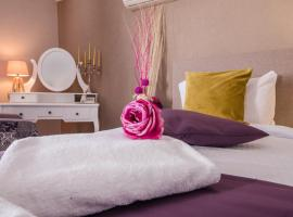 Hotel Ideal, hotel in Podgorica