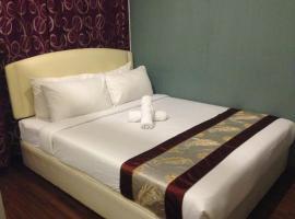 Woodpecker Lodge, Kuching, pet-friendly hotel in Kuching