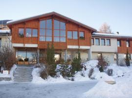 VVF Villages «Le Balcon du Mont Blanc » Montchavin La Plagne, alquiler vacacional en Bellentre