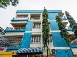 OYO 9389 Atithi Guest House, hotel near Netaji Subhash Chandra Bose International Airport - CCU, Nagarbazar