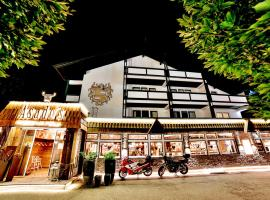 Almhof Kitzlodge - Alpine Lifestyle Hotel, Hotel in Kirchberg in Tirol