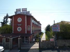 Istanbul Yildiz Hotel, hotel near Corlu Airport - TEQ, Marmaraereglisi