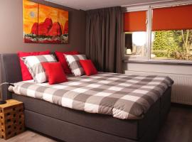 Bed and Breakfast de Verwennerij, accommodation in Ermelo