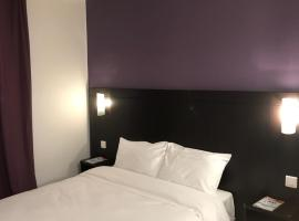 Fasthotel Thionville, hotel in Thionville
