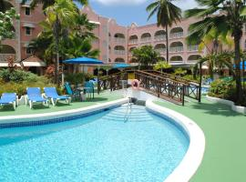 Sunbay Hotel, hotel near Grantley Adams International Airport - BGI, Christ Church
