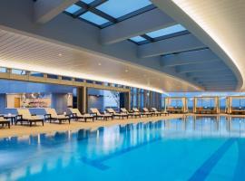 Grand Hyatt Incheon, hotel perto de Aeroporto Internacional de Incheon - ICN,