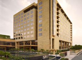 Hyatt Regency Hotel & Serviced Apartments Pune, serviced apartment in Pune