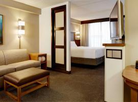 Hyatt Place Houston-North, hotel in Houston