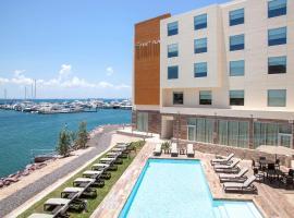 Hyatt Place La Paz, hotel en La Paz